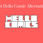 Hello Comic Alternatives - Read Comics Online For Free