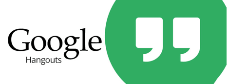 Google Hangouts - Best Skype Alternatives