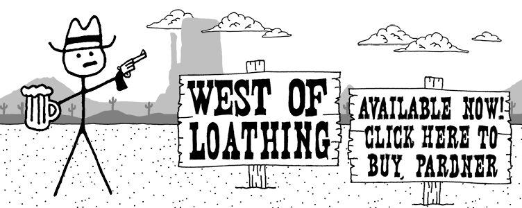 Kingdom of Loathing : Games Like Corruption of Champions (CoC) of 2018