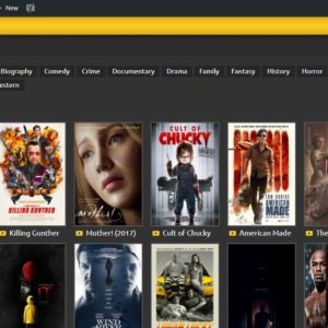 Z-Movies Best Alternative Sites Like Rainierland to Watch Movies for Free