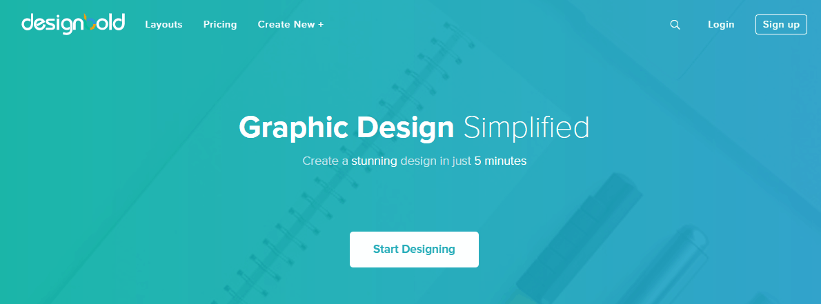 canva alternative designbold