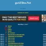 15 Best Alternatives Sites Like goATDee 2021