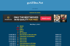 15 Best Alternatives Sites Like goATDee 2018