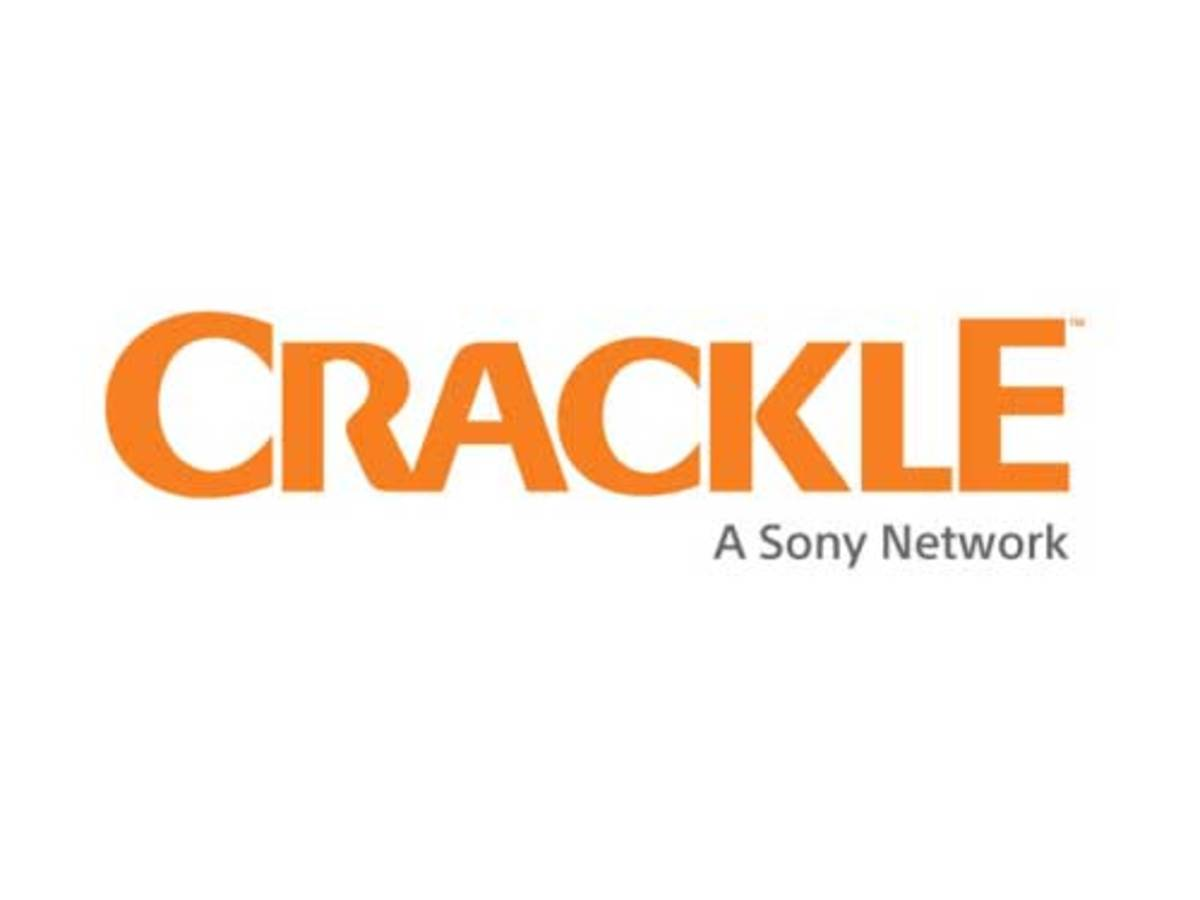Crackle - Showbox Alternatives