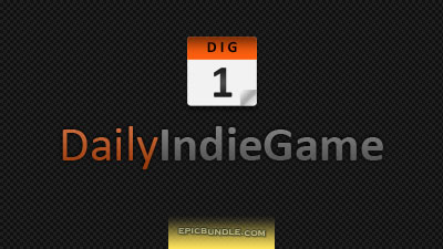 Daily Indie Games