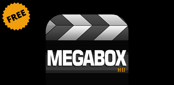 MegaBox HD - Alternative to Showbox