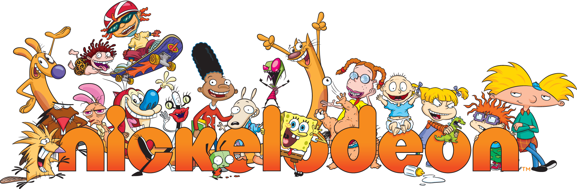 Nickelodeon - Kisscartoon Alternatives