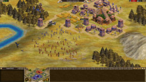 Rise of Nations - Games Like age of empires