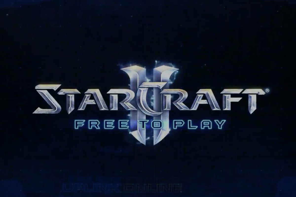 Starcraft 2 - Game like age of empires