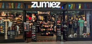 List of 10 Best Alternative Stores Like Zumiez of 2018