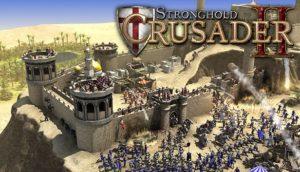 Stronghold Crusader - age of empires alternative