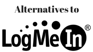 Best Free LogMeIn Alternatives 2018
