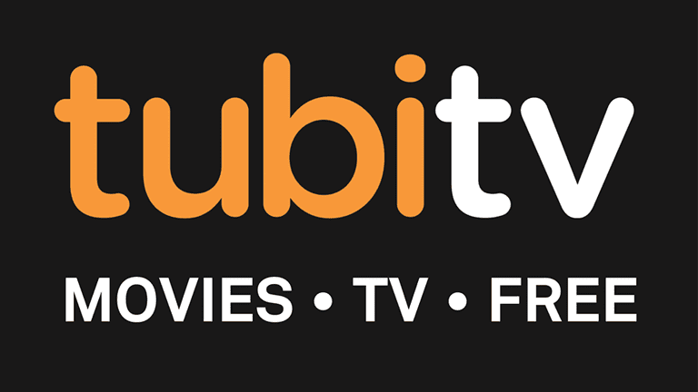 TubiTV -Apps like showbox