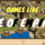 10 Best Games Like Age of Empires You Should Play