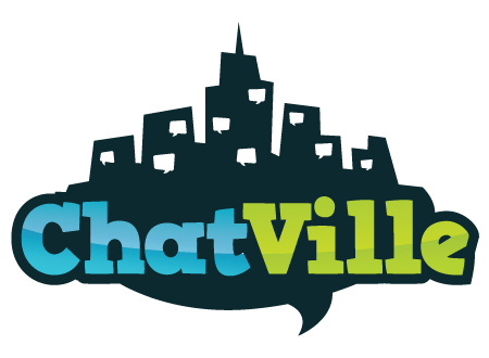 ChatVille - chatroulette alternatives