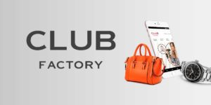 ClubFactory - Sites Like Wish for Online Shopping