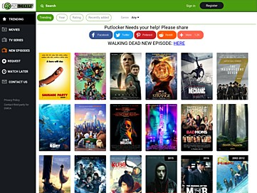 Putlocker9- Sites like FMovies