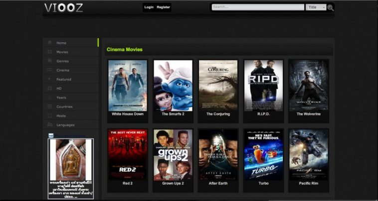 Viooz- similar sites to fmovies