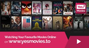 YesMovies, movie2k alternatives website