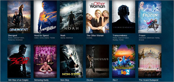 Flixtor is best popcorn time alternatives site