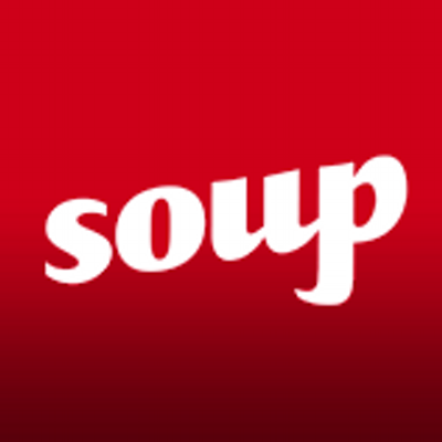 Soup is Best Alternative to Tumblr