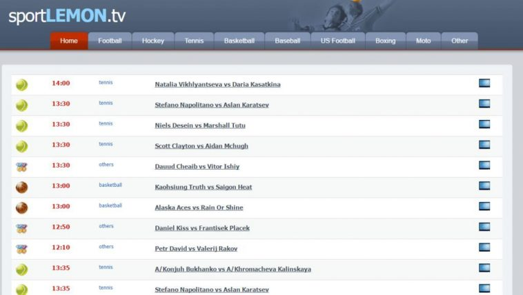Top 15 Sites Like FirstRowSports - All Top Alternatives