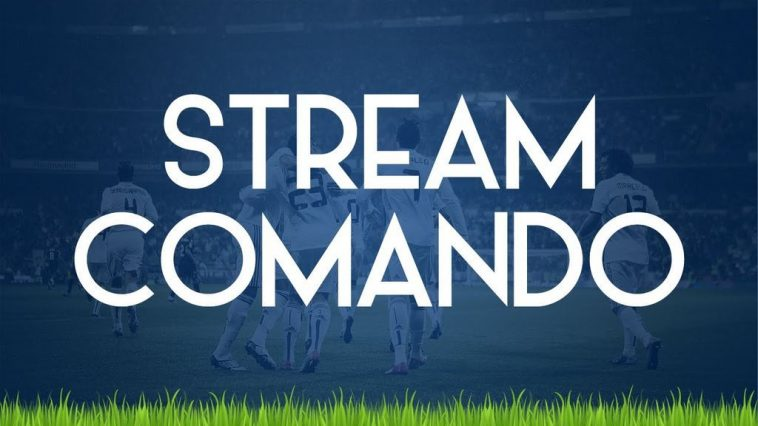 Streamcomando, sites like firstrow sports to live sports streaming