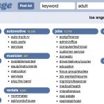 Top 10 Alternative Sites Like Backpage