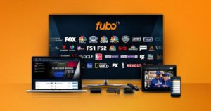 fuboTV, firstrow sports alternatives