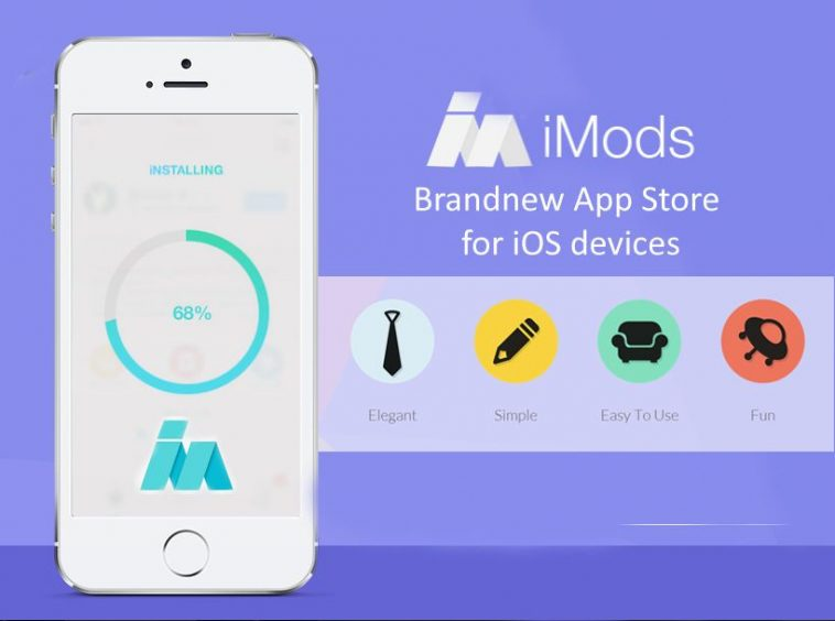 iMods for iPhone