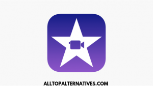 iMovie alternative Software
