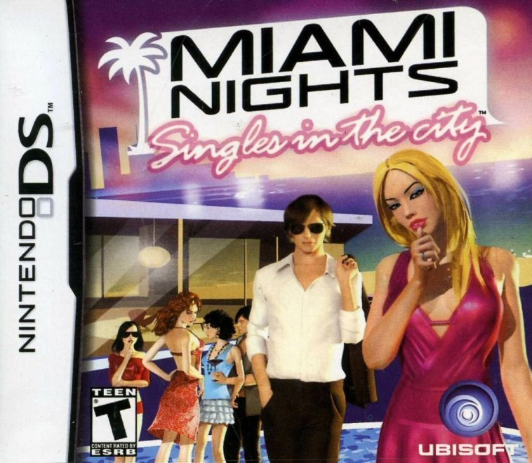 miami nights singles in the city