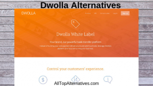 dwolla alternatives apps
