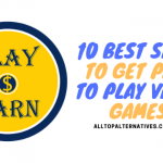 10 Best Sites to Get Paid to Play Video Games