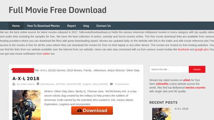 Fullmoviesfreedownload home